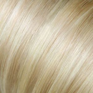 Tape Extensions - 30cm - Blond-Hell Natur / Blond-Platin gold