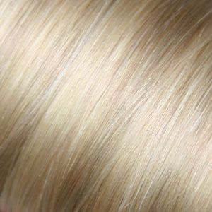 Clip In Extensions - Blond-Dunkel / Blond-Hell Natur