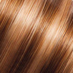 Tape Extensions - 30cm - Braun-Hell / Blond-Dunkel Beige