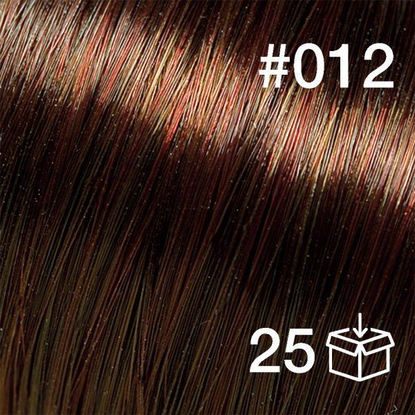 """Bonding Extension #012 """"Chestnut """""""