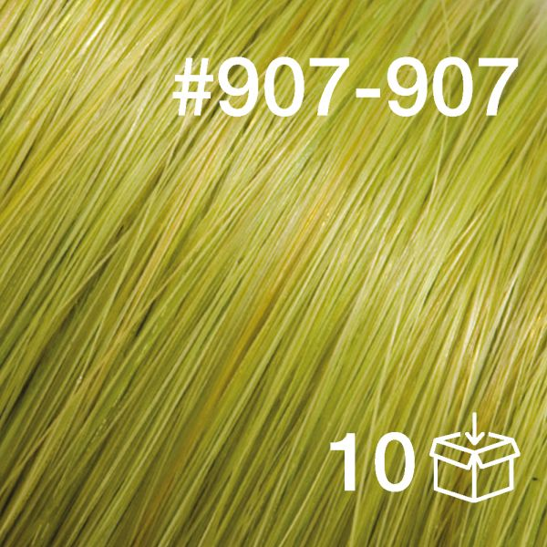 "Tape-Extension #907-907 ""Apple Green"""