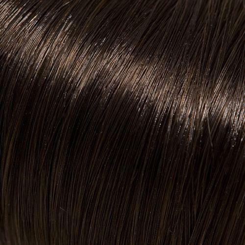 Haarverlängerung Midnight Brown (#002)
