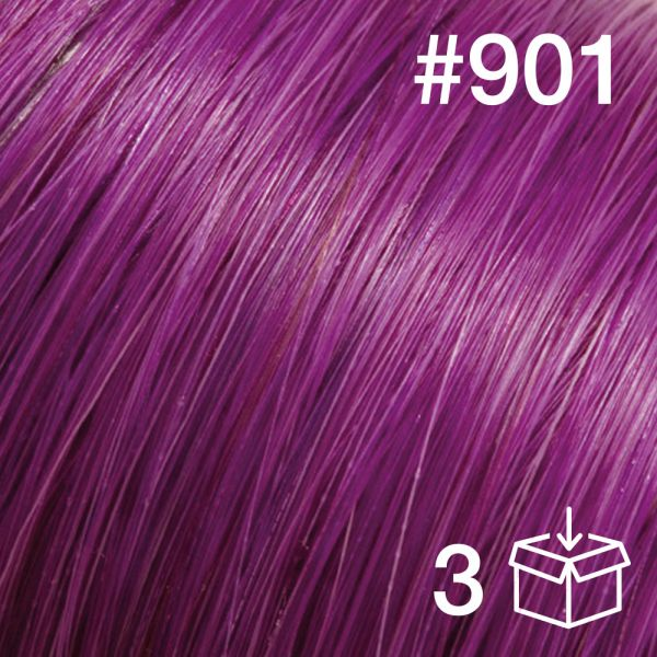 "Highlights Bonding Extension #901 ""Plum"""
