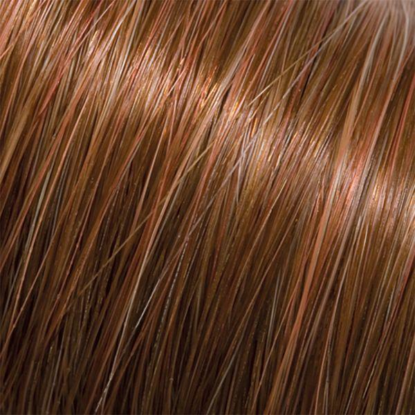 """Strähnen/Bonding Extension #033 """"Cinnamon """""""