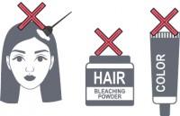 Studio Style Hair nicht faerben