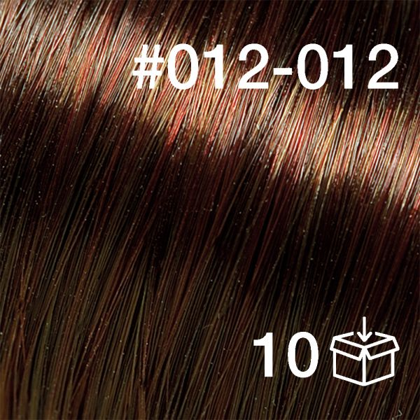 "Tape-Extension #012-012 ""Chestnut"""