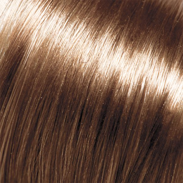 "Clip-In Extensions Set #031-031 ""Toffee"""