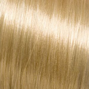 ProbeSträhnen - 30cm - Blond-Hell Gold