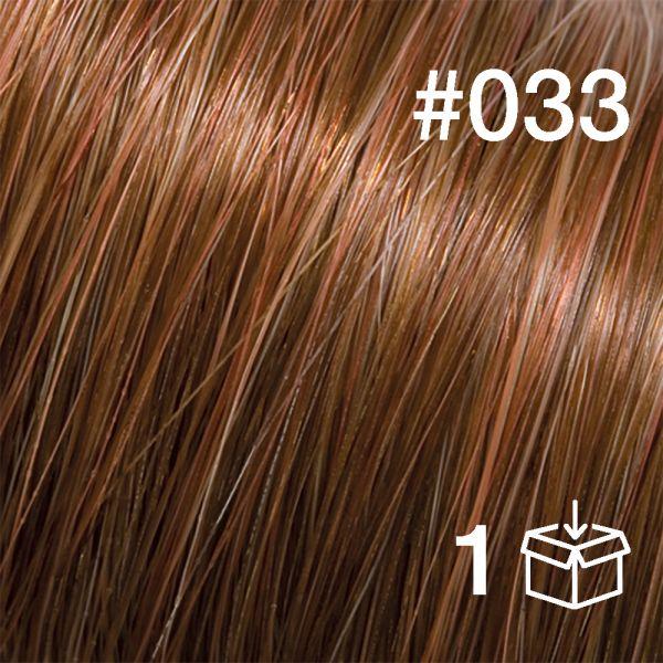 "Probesträhne #033 ""Cinnamon"""