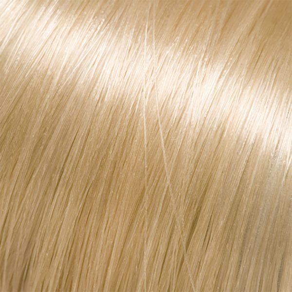 "Clip-In Extensions Set #153-153 ""Sunkissed Ivory"""