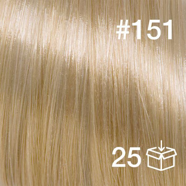 "Bonding Extension #151 ""Marshmellow """