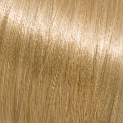 Lemon Sorbet - Echthaar Tape Extensions Naturfarben