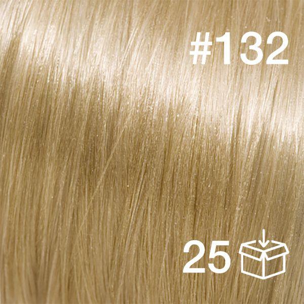 """Bonding Extension #132 """"White Cocoa """""""