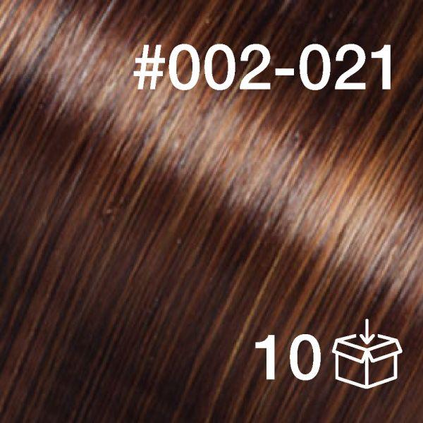 "Tape-Extension #002-021 ""Midnight Brown / Choco Jambo"""
