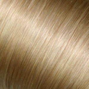 ProbeSträhnen - 30cm - Blond-Dunkel