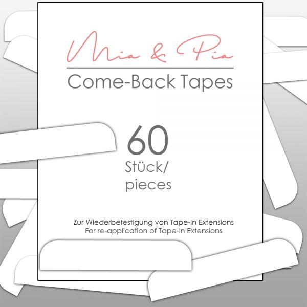 Come-Back-Tapes, 60er Pack