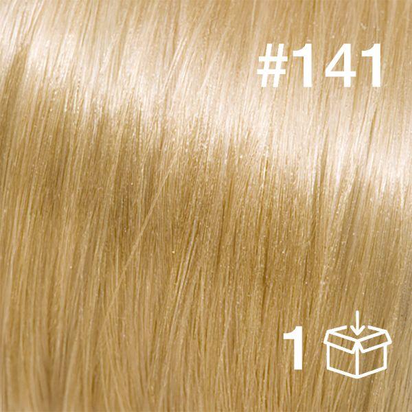 """Probesträhne #141 """"Sunny Biscuit"""""""