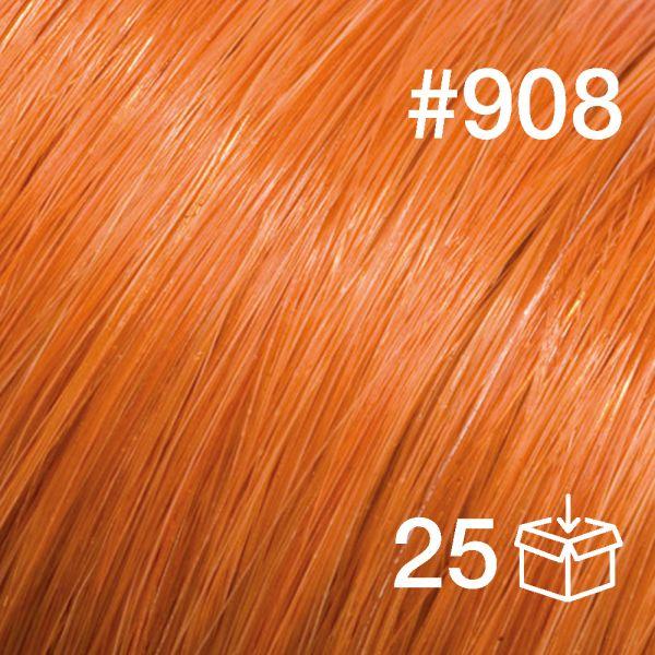 """Bonding Extension #908 """"Mandarine"""""""