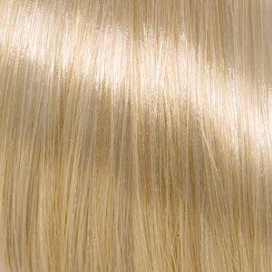 ProbeSträhnen - 30cm - Blond-Platin Beige-Aschton