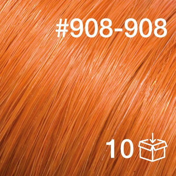 "Tape-Extension #908-908 ""Mandarine"""