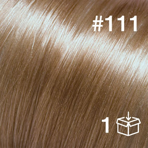 "Probesträhne #111 ""Savanna"""