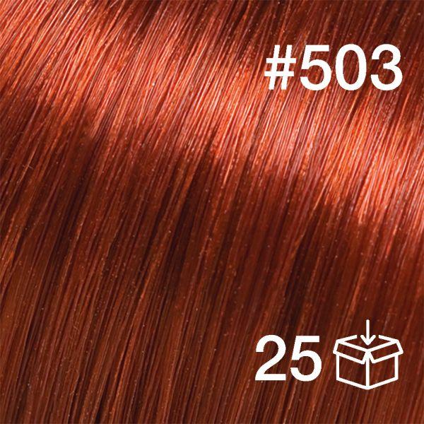 """Bonding Extension #503 """"Bloody Orange """""""