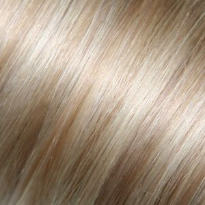 Clip In Extensions - Blond-Dunkel Beige / Blond-Hell Beige