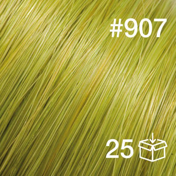 """Bonding Extension #907 """"Apple Green"""""""