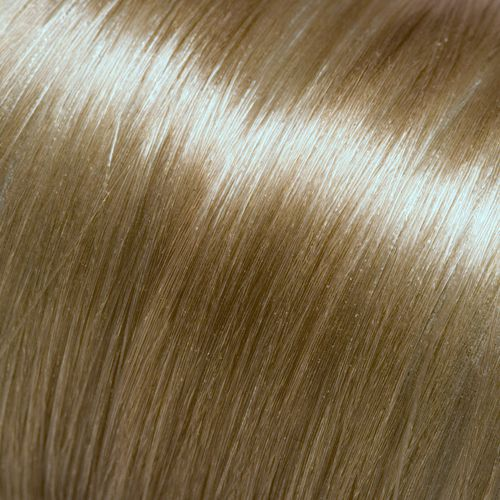 Savanna - Echthaar Tape Extensions Naturfarben