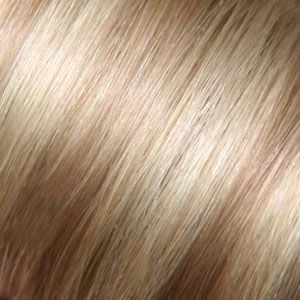 Clip In Extensions - Blond-Hell Natur / Blond-Dunkel Beige