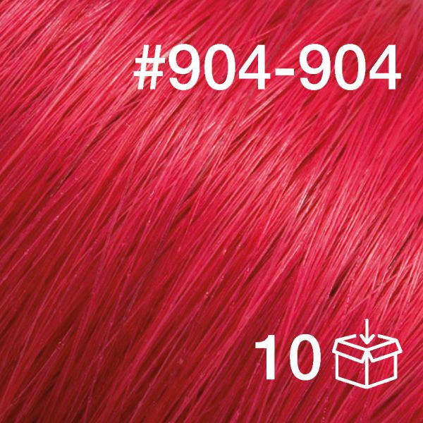 """Tape-Extension #904-904 """"Strawberry"""""""
